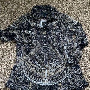 NEW! Fashion Blouse Top